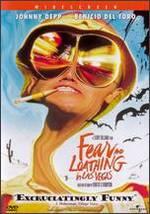 Fear and Loathing in Las Vegas [Dvd] [1998] [Region 1] [Us Import] [Ntsc]