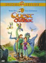Quest for Camelot - Frederik Du Chau