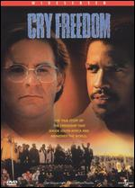 Cry Freedom - Richard Attenborough
