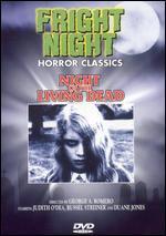 Fright Night 1: Night of Living Dead [Dvd] [1968] [Us Import] [Ntsc]