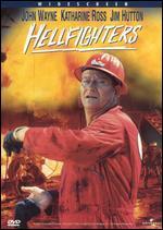 Hellfighters - Andrew V. McLaglen