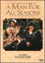 A Man for All Seasons - Fred Zinnemann