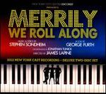 Merrily We Roll Along [2012 Encores! Cast Recording]