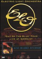 Out of the Blue: Live & Discovery