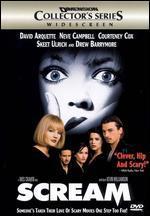 Scream [Dvd] [1997] [Region 1] [Us Import] [Ntsc]