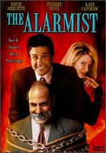The Alarmist - Evan Dunsky