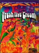 Cream: Fresh Live Cream