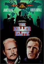 The Killer Elite - Sam Peckinpah