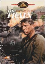 Train, the (1964)