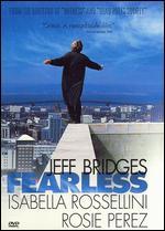 Fearless - Peter Weir