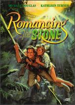 Romancing the Stone [WS] - Robert Zemeckis