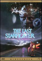 The Last Starfighter [Collector's Edition] - Nick Castle, Jr.