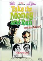 Take the Money and Run - Woody Allen