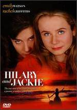 Hilary and Jackie [WS/P&S]