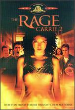 The Rage: Carrie 2 - Katt Shea