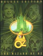 The Wizard of Oz [Deluxe Edition Gift Set] - Victor Fleming