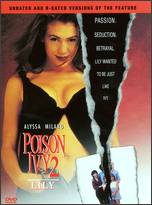 Poison Ivy II: Lily - Anne Goursaud