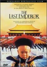 The Last Emperor [Director's Cut] - Bernardo Bertolucci