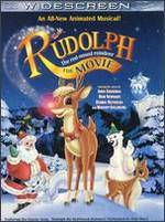 Rudolph the Red-Nosed Reindeer-the Movie