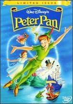 Peter Pan - Clyde Geronimi; Hamilton Luske; Wilfred Jackson