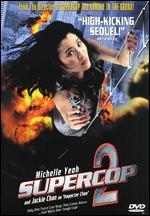 Supercop 2 - Stanley Tong