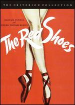 The Red Shoes-Criterion Collection