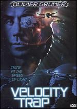Velocity Trap - Phillip J. Roth