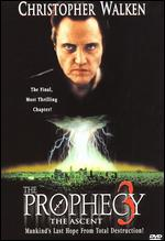 The Prophecy 3: The Ascent - Patrick Lussier