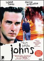 johns - Scott Silver