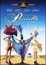 The Adventures of Priscilla, Queen of the Desert - Stephan Elliot