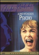 Psycho [Collector's Edition] - Alfred Hitchcock