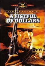 Fistful of Dollars-Dvd Movie