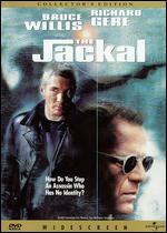 The Jackal - Michael Caton-Jones
