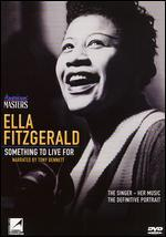 Ella Fitzgerald-Something to Live