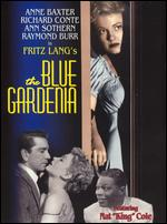 The Blue Gardenia - Fritz Lang