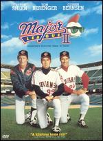 Major League II - David S. Ward