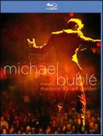 Michael Bubl� Meets Madison Square Garden [Blu-Ray] [Barnes & Noble Exclusive]