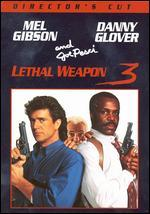 Lethal Weapon 3 (Widescreen Director's Cut)