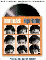 High Fidelity - Stephen Frears