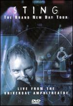 Sting: The Brand New Day Tour - Live at the Universal Ampitheatre