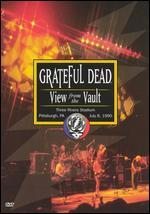 Grateful Dead-View From the Vault