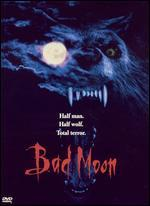 Bad Moon (Dvd-R)