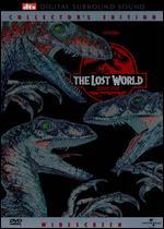 The Lost World: Jurassic Park [DTS] - Steven Spielberg