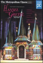 Hansel and Gretel, the Met