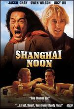 Shanghai Noon [Import Usa Zone 1]