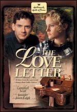 Love Letter - Dan Curtis