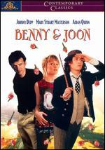 Benny & Joon [Dvd] [1993] [Region 1] [Us Import] [Ntsc]