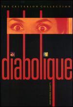 Diabolique [Criterion Collection]