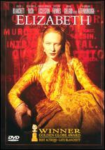 Elizabeth [Special Edition] - Shekhar Kapur