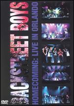 Backstreet Boys-Homecoming: Live in Orlando